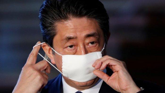 Serangan Virus Corona di Jepang Kian Parah, Pemerintah Setempat Perpanjang Status Darurat Covid-19