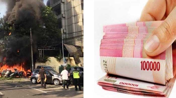Bom Meledak Di Surabaya, Omset Bisnis Kuliner Menurun Tajam