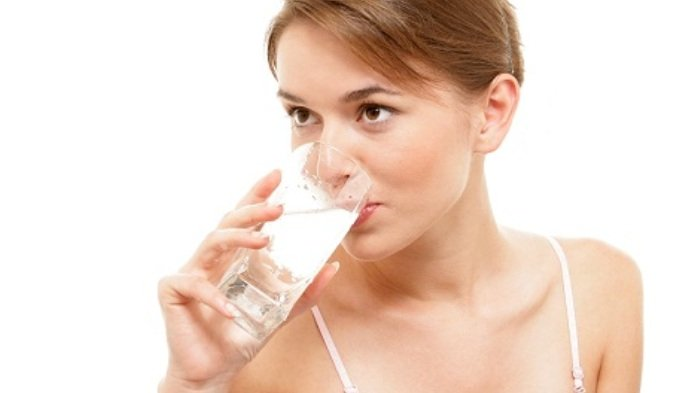 Kenali Bahayanya Kurang Minum, Bisa Jadi Penyebab Tekanan Darah Tinggi,  Juga 9 Bahaya Ini