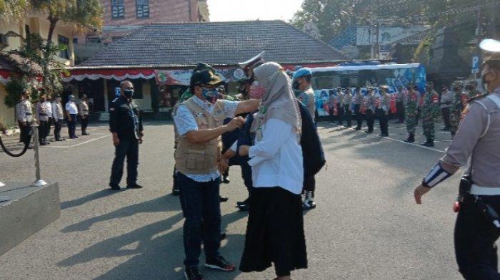 Ada Program Sama Ramah Trauma Healing Korban Covid-19 di Kota Malang