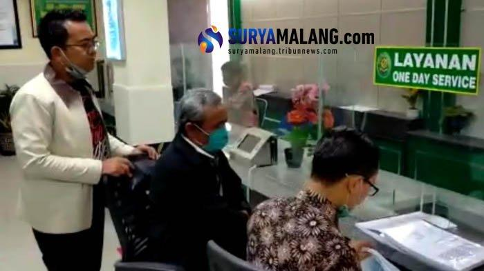 Dinilai Merugikan, Warga Surabaya Menggugat Pergub Denda Protokol Kesehatan Tak Pakai Masker ke MA