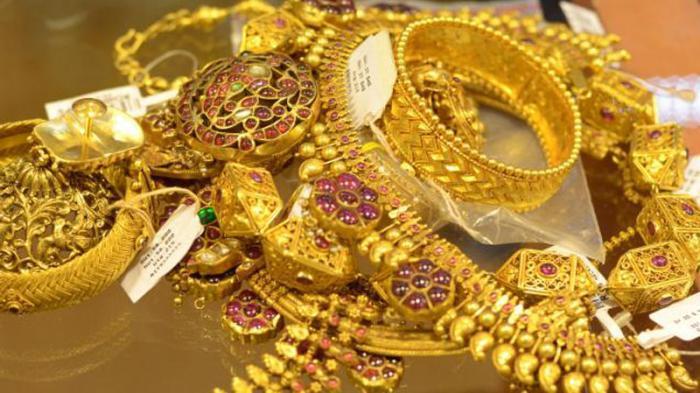 Modus Makelar Gondol 4 Kg Perhiasan Milik 12 Perajin Emas di Lumajang