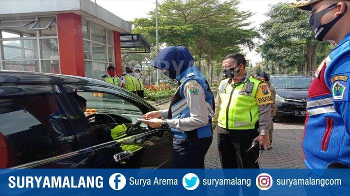 Info Mudik dan Titik Penyekatan di Malang: Jadwal Didirikan Pos Pantau Lebaran & Skema di Perbatasan