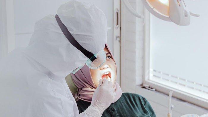 Tips Jaga Kesehatan Mulut dan Gigi Selama Puasa Ramadan
