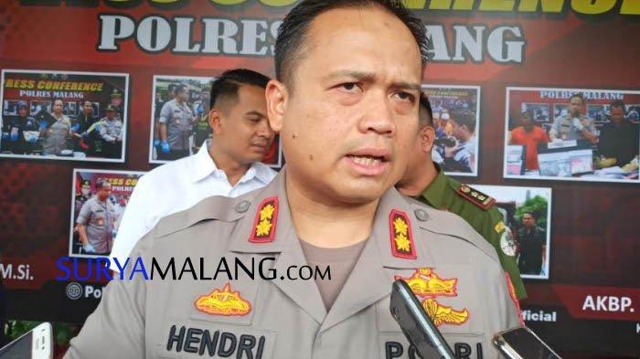 PSBB Malang Raya Berakhir, Polres Malang Bubarkan Posko Check Point di Perbatasan