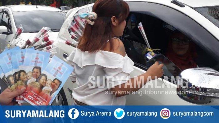 Cerita Pendamping Yayasan Mahameru Surabaya Dampingi ODHA di Tengah Wabah Corona