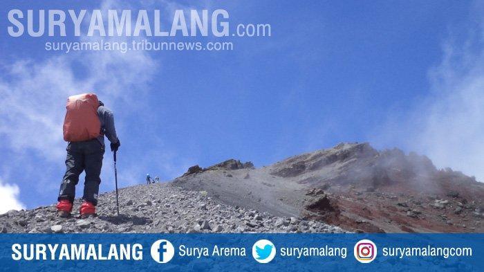 Pendakian di Gunung Rinjani Ditutup Selama 3 Bulan Terhitung Mulai 1 Januari Hingga 31 Maret 2021