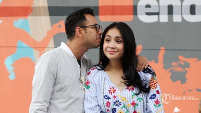 Pakar Ekspresi Sorot Sikap Nagita Slavina Saat Ujung Bibir Tersungging, Tanda Simpan Amarah ke Raffi