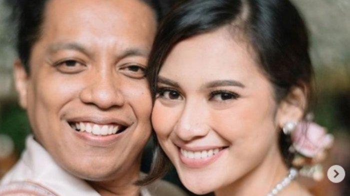 Arie Kriting & Indah Permatasari Nikah Tanpa Restu Pihak Mempelai Wanita, Tapi Cinta Satukan Mereka