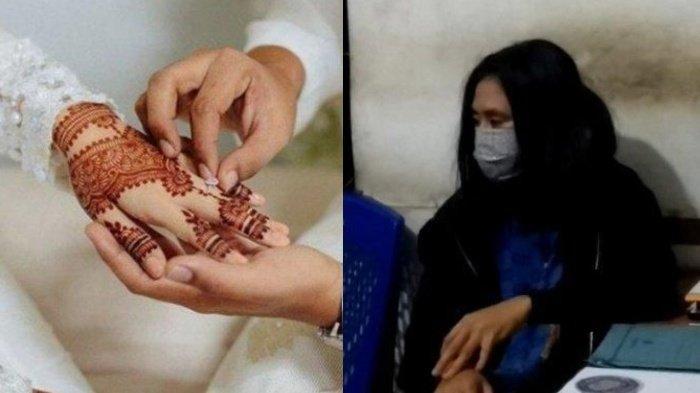 Tolak Ajakan Menikah, Cewek Ini Ditagih Rp 100 Juta Oleh Sang Mantan, Ganti Rugi Pacaran 4 Bulan
