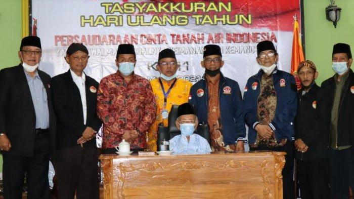 Peringati HUT ke-11, PCTA Indonesia Usung Tema Kesetiakawanan Sosial