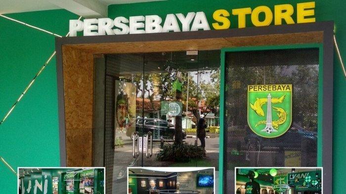 Arema FC Store Atau Persebaya Store, Siapa yang Layak Jadi Pelopor? Simak Data dan Fakta di Lapangan