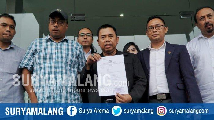 Persebaya Laporkan Jawa Pos ke Polrestabes Surabaya Terkait Pencemaran Nama Baik di Pemberitaan
