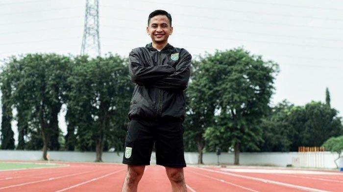 Pelatih Fisik Persebaya, Muhammad Alimudin, Asli Bekasi Tapi Lebih Banyak Berkarier di Luar Jawa