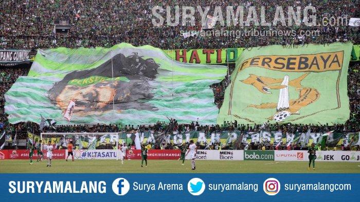 Dituduh Bantu Loloskan Persebaya ke Liga 1, Bambang Suryo Sebut Mister X Banci : Omong Kosong Semua