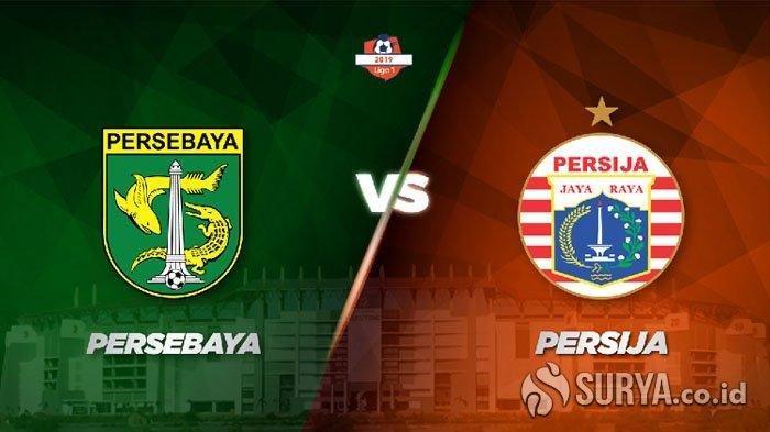 Head to Head Persebaya Vs Persija Jelang Final Piala Gubernur Jatim 2020 – Sama-sama Kuat Sejak 2004