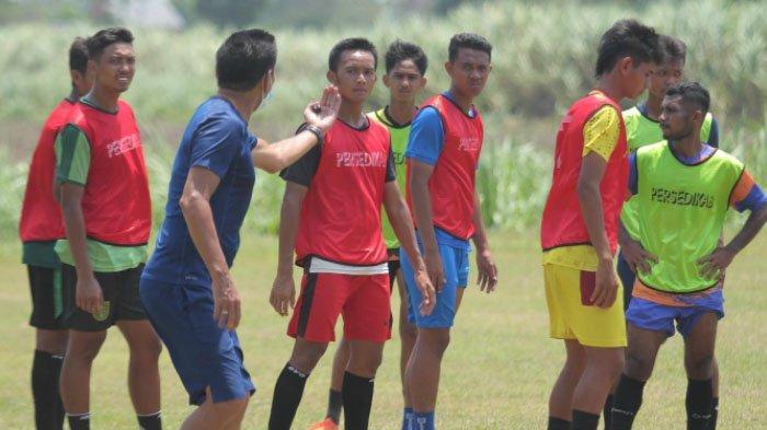 Daftar Pemain Persedikab Kediri di Liga 3 Jatim 2021, Ada Mantan Arema FC dan Persebaya