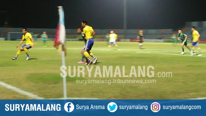Kilas Balik Liga 1 2020 - Sriwijaya FC Bikin Gresik United Perpanjang Rekor Belum Menang