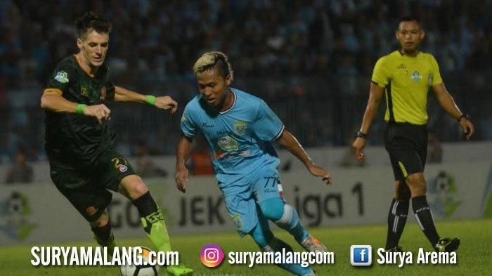 LINK LIVE STREAMING Persela Vs PSIS Semarang, Kick Off 18.30 WIB Malam Ini