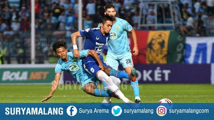 Orbit Liga Indonesia Bakal Kacau Jika Memaksakan Musim 2020 Dilanjut Tahun 2021, PSSI Harus Bijak