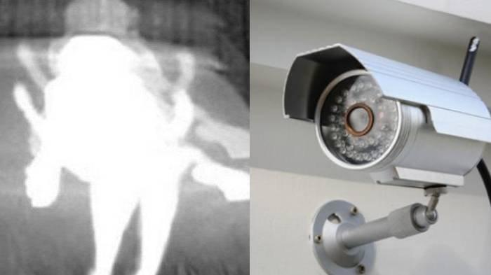 Gagal Merekam Hantu, Suami Justru Nonton Adegan Ranjang Istri dan Anaknya dari CCTV