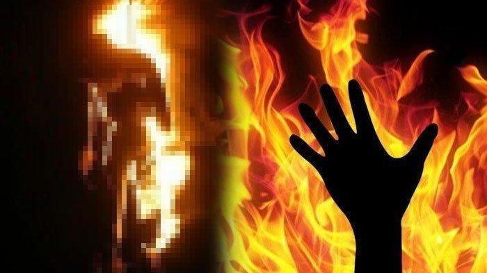 Aksi Brutal Suami Demi Nikahi Pelakor, Istri, Anak dan Mertua Jadi Sasaran dan Dibakar hingga Tewas