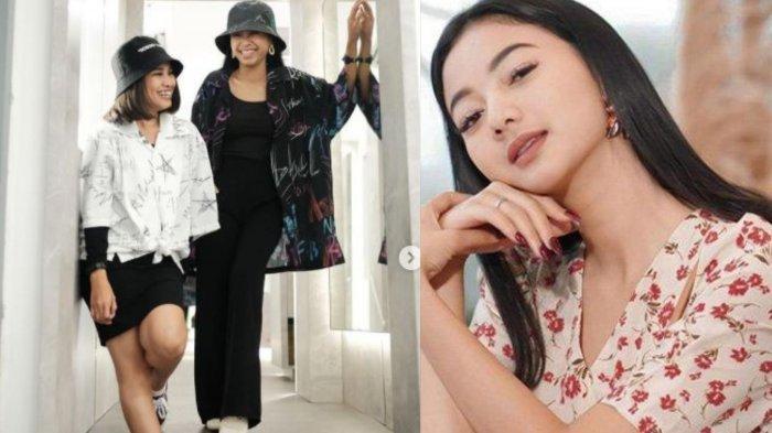 Fakta Ayya Renita & Glenca Chysara Berseteru Dibongkar Chika Waode, Artis Ikatan Cinta Saling Sindir