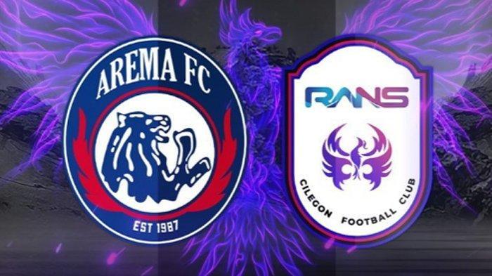 Eduardo Almeida Akan Evaluasi Kemenangan Arema FC dari Rans FC