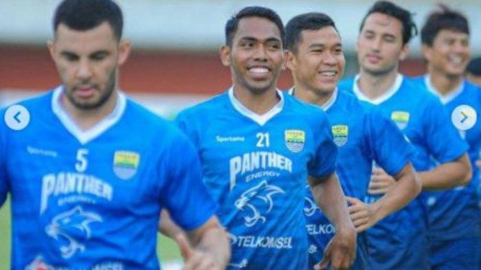 Jadwal Persib Bandung di Semifinal Piala Menpora 2021, Ini Calon Lawan dan Dua Stadion yang Dipakai