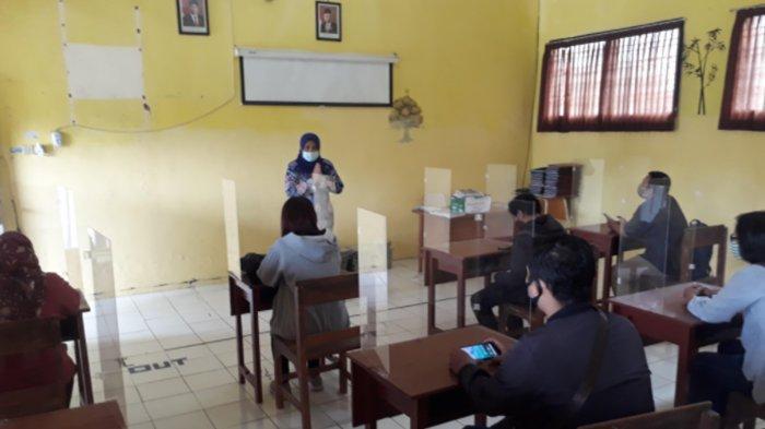 Kepastian Sekolah Pembelajaran Tatap Muka di Kabupaten Malang Masih Dilematik karena Kasus Covid-19