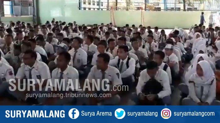 MKKS Swasta Kota Malang Tak Akan Melunak Jika Ada SMKN yang Cari Murid Lagi