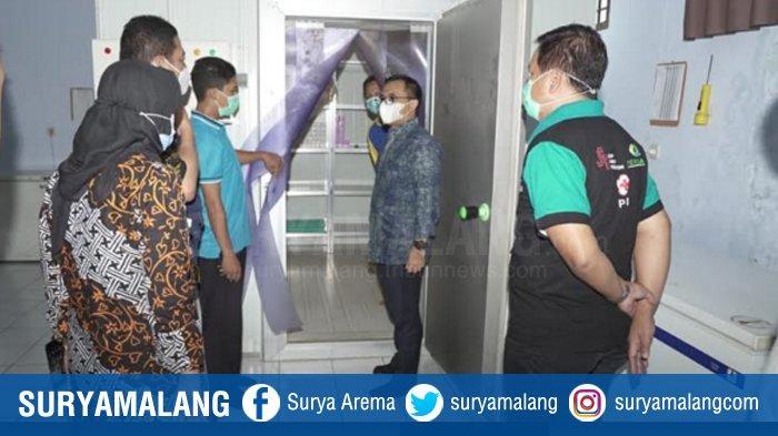 Banyuwangi Siap Sambut 4000 Vaksin Covid-19, Bupati Anas Akan Divaksin Pertama Pada 27 Januari 2021