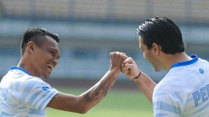 Prediksi Skor Persib Bandung vs Bali United, Line Up & Link live Streaming Indosiar Sore Ini