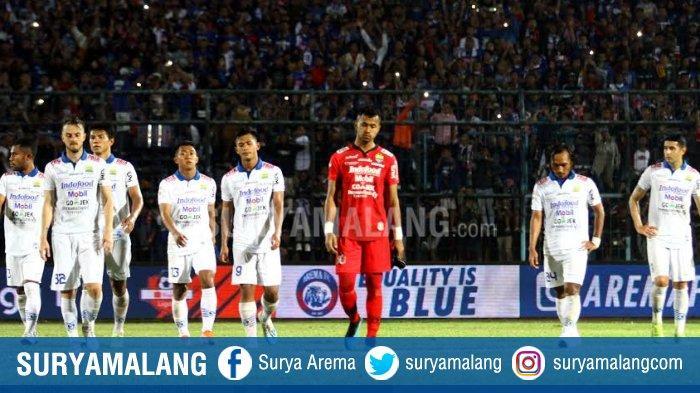 Persib Bandung 'Kehabisan' Pemain, Tragisnya Terjadi Saat Baru Mendatangkan Tiga Pemain Asing Baru