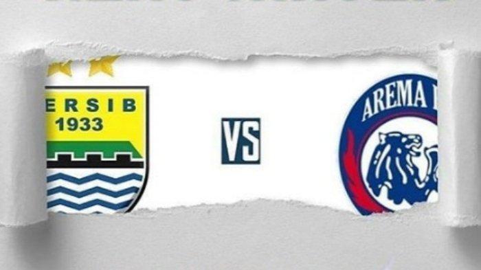 Peringkat di Klasemen dan Selisih Poin Jadi Motivasi Arema FC untuk Hadapi Persib Bandung