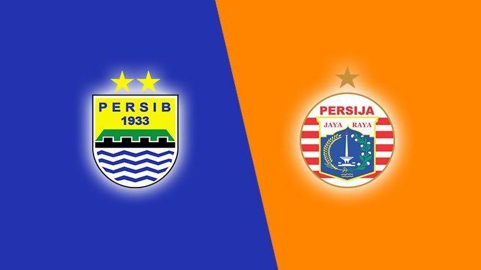 Persib Underdog, Siaran Langsung Persib Bandung Vs Persija Jakarta Mulai 20.30 WIB, Penentuan Juara