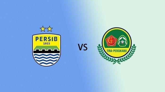 Jadwal Pertandingan Liga 1 Persib VS PS Tira Persikabo Tayang di Indosiar Hari Ini Pukul 18.00 WIB