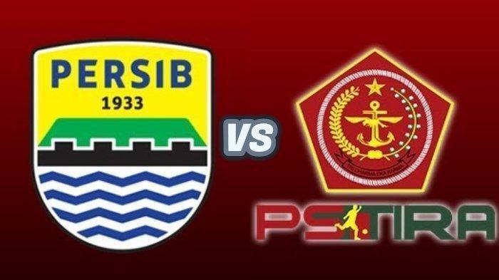 Prediksi Skor, Head to Head dan Jadwal Liga 1 Persib Bandung Vs Tira Persikabo