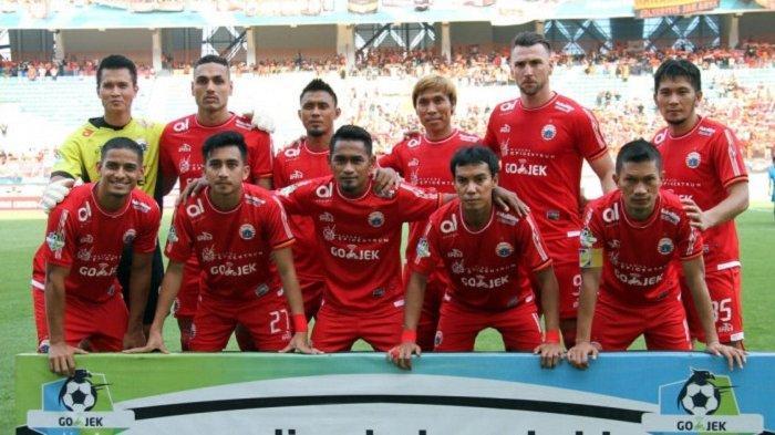 Bursa Transfer Liga 1 2019 - Persija Terancam Kehilangan Stefano Cugurra, Harus Cari Penggantinya!