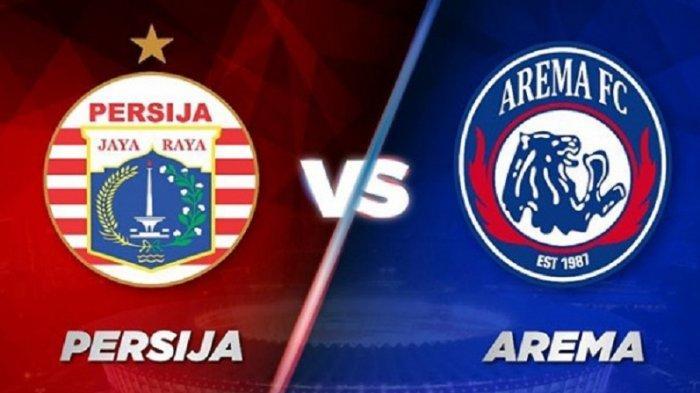 Persija Vs Arema FC, Macan Kemayoran Dibayangi Sejumlah Kekurangan di Lini Belakang & Produktivitas