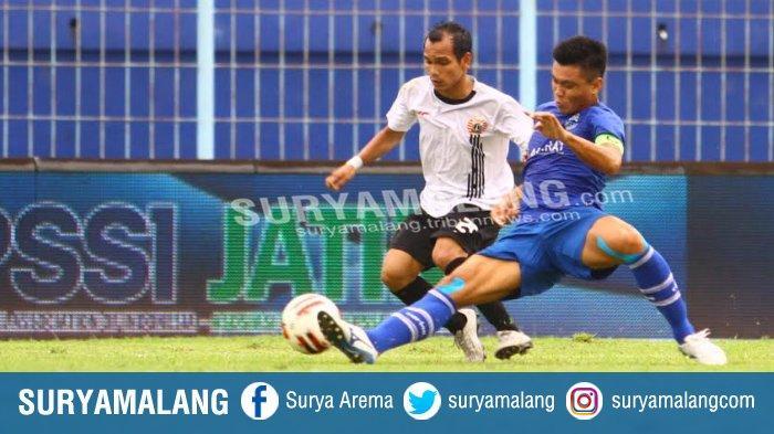 Komentar Seusai Laga Persija Vs Sabah FA : Macan Kemayoran Langsung Singgung Arema FC