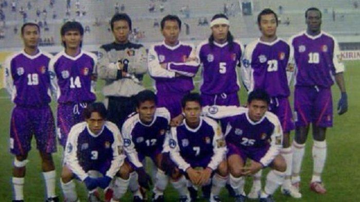 Inilah Generasi Emas Persik Kediri yang Tersisa di Liga 1, Ada Nama Mantan Pemain Arema