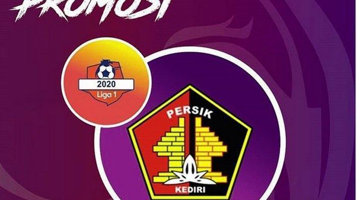 BREAKING NEWS : Persik Kediri Lolos ke Liga 1 2020, Lalui Drama Adu Penalti di Semifinal Liga 2 2019