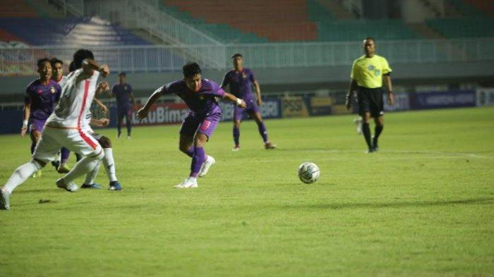 Raih Kemenangan Perdana di Laga Persik Kediri Vs Borneo FC, Begini Reaksi Joko Susilo