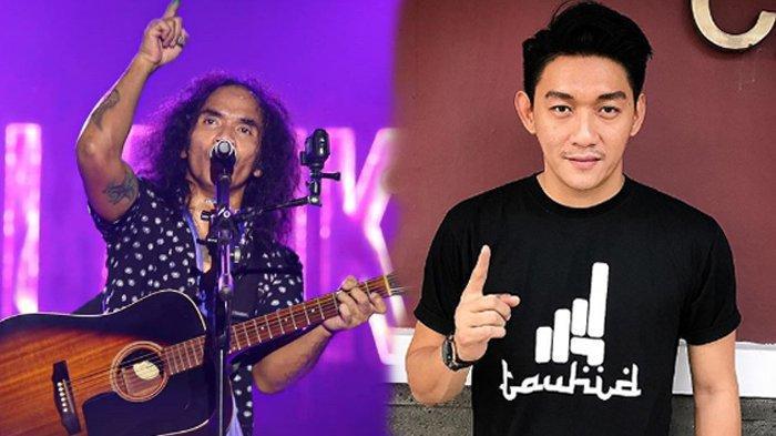 Perubahan Drastis Kaka SLANK Keluar dari Musala Buat Ifan Seventeen Jadi Terkejut: Lo Panutan Bang!