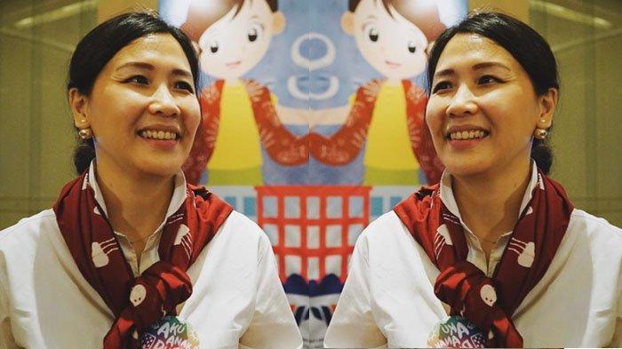Perubahan Veronica Tan Pasca Dicerai Ahok, Kini Makin Modis, Lihat Saat Foto dengan Reza Rahardian