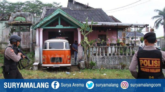Rentetan Teror di Jawa Timur Bukan Aksi Spontan Akibat Tragedi di Mako Brimob