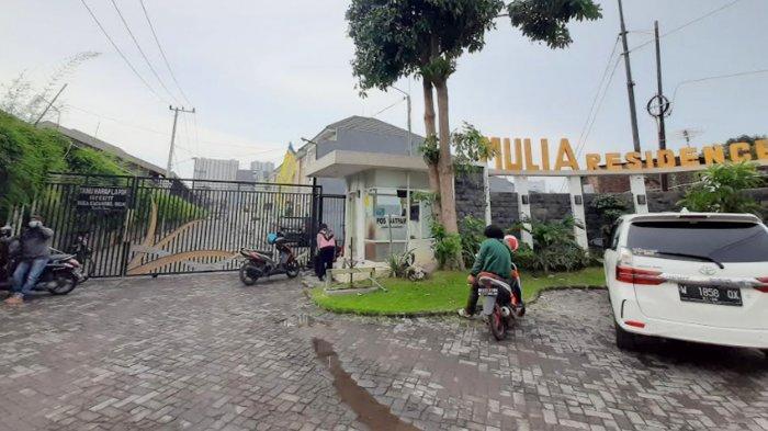 Breaking News : KPK ke Rumah Mantan Bupati Gresik di Surabaya, Sambari Pemulihan Stroke & Covid-19
