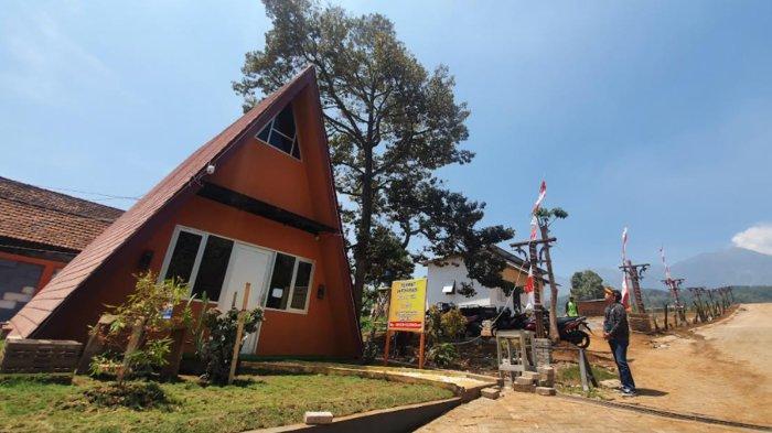 Satpol PP Kabupaten Pasuruan Tegur Pengembang Perumahan Tak Berizin