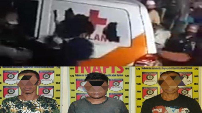 Kronologi Pengambilan Paksa Jenazah Pasien Covid-19 dan Perusakan Mobil Ambulans di Jember